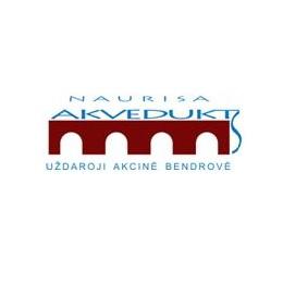 UAB Naurisa-akvedukts