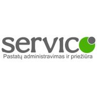 UAB Servico